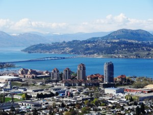 desirable Kelowna